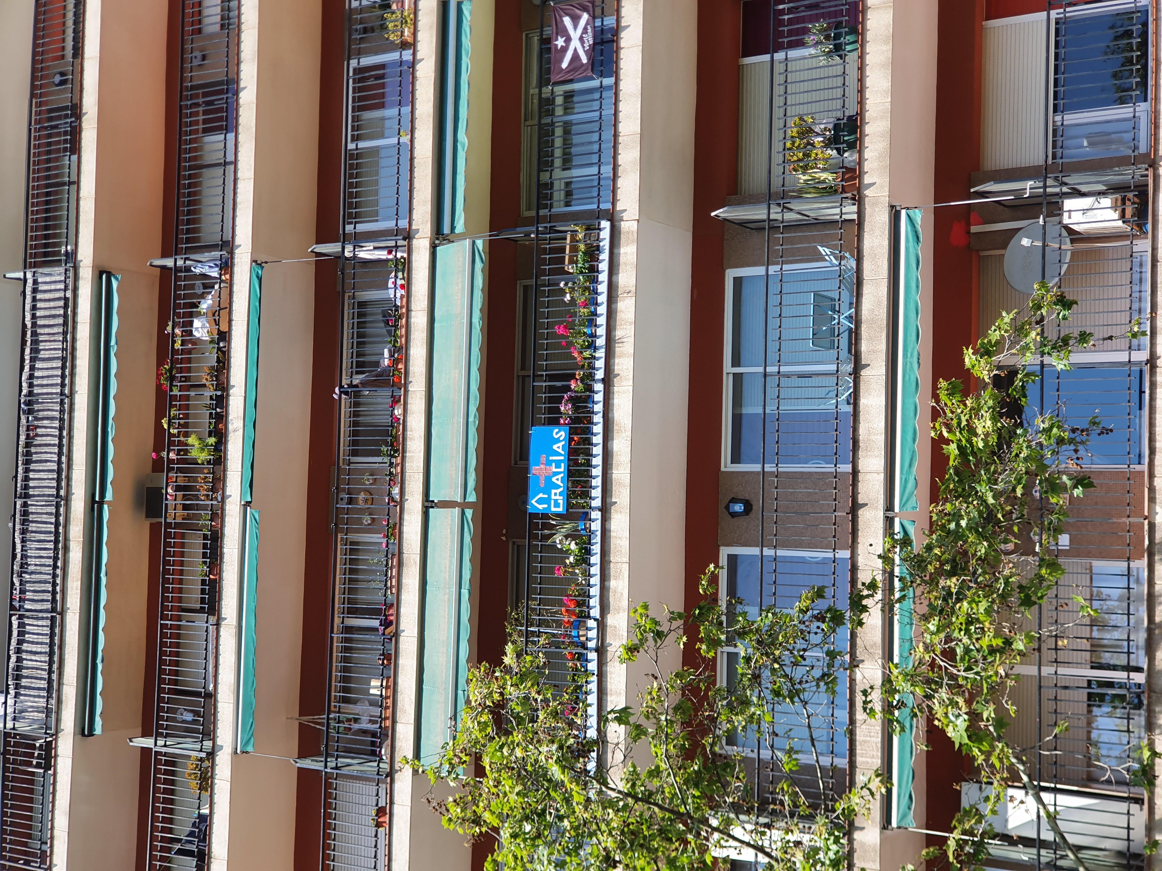 Дешевая аренда жилья в испании дубай недвижимость avito