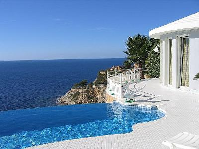 Дома на побережье испании купить финляндия снять квартиру
