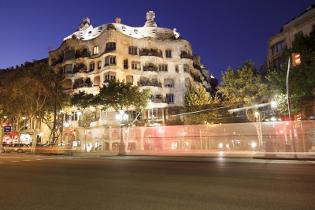 Сколько стоит жилье в испании