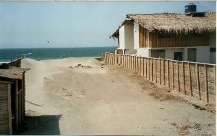 Недвижимость в барселоне у моря