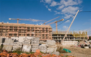 Налог с недвижимости в испании