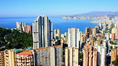 Вторичная недвижимость в испании